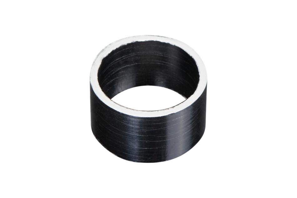 Delkevic France Joints en fibre à écrasement 44.5 x 38.5 x 25mm (diamètre extérieur x diamètre intérieur x hauteur)
