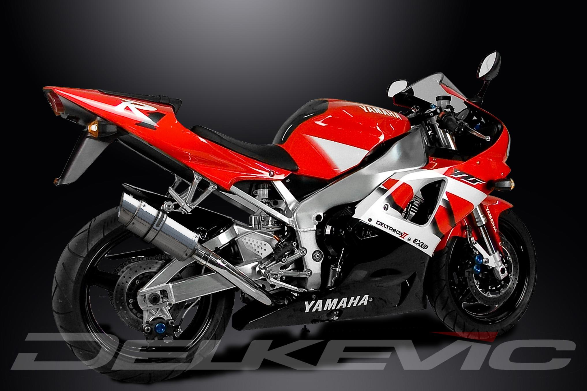Yamaha r1 yzf r1 yzfr1 4xv 5jj 98 01 round mini 200mm for 01 yamaha r1