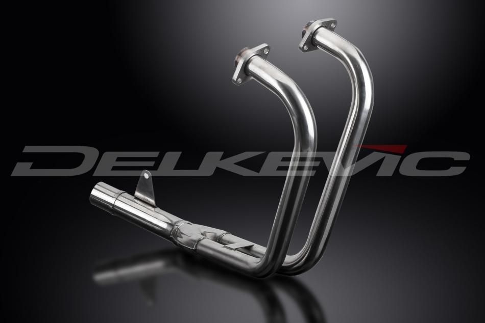 Delkevic France Collecteur Inox Honda CB500 (1994-2003)