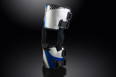 TWIN STRAP KNEE BRACE SMALL 