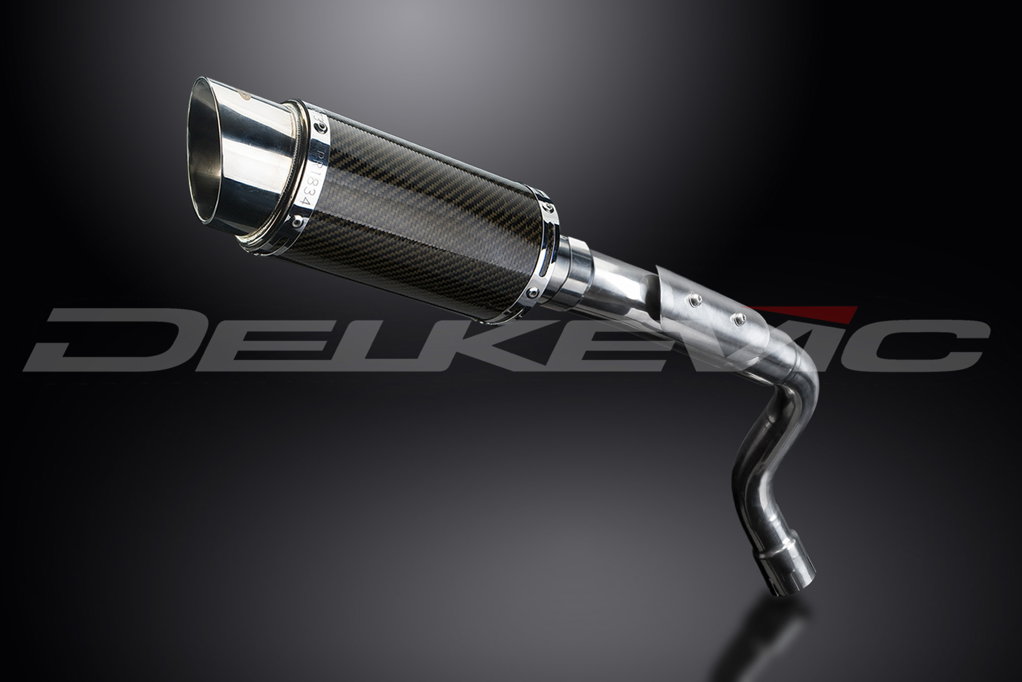 Exhaust System for Honda CB600F Hornet Motorcycle Header